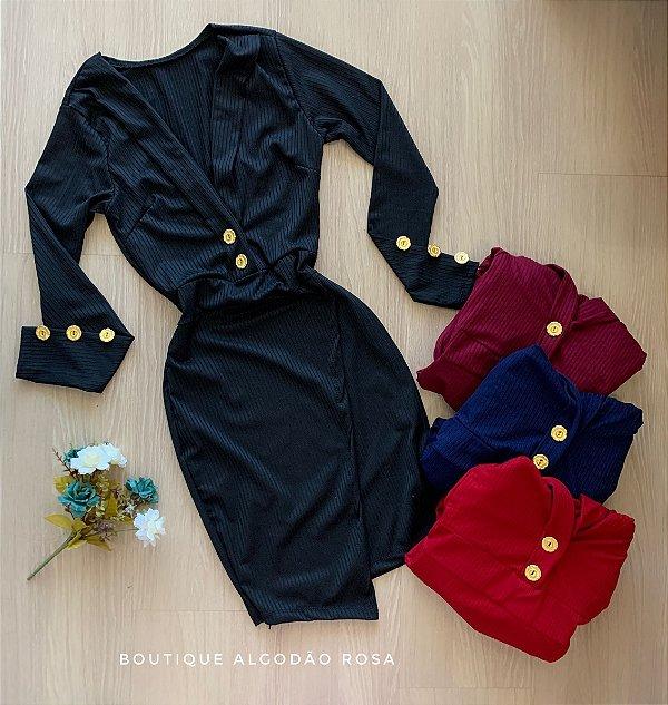Vestido Charmosa
