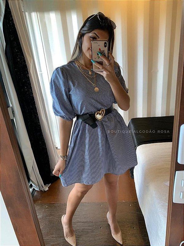 Vestido Menina Liz