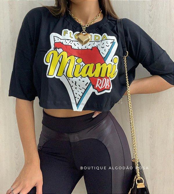 Cropped Miami ✨