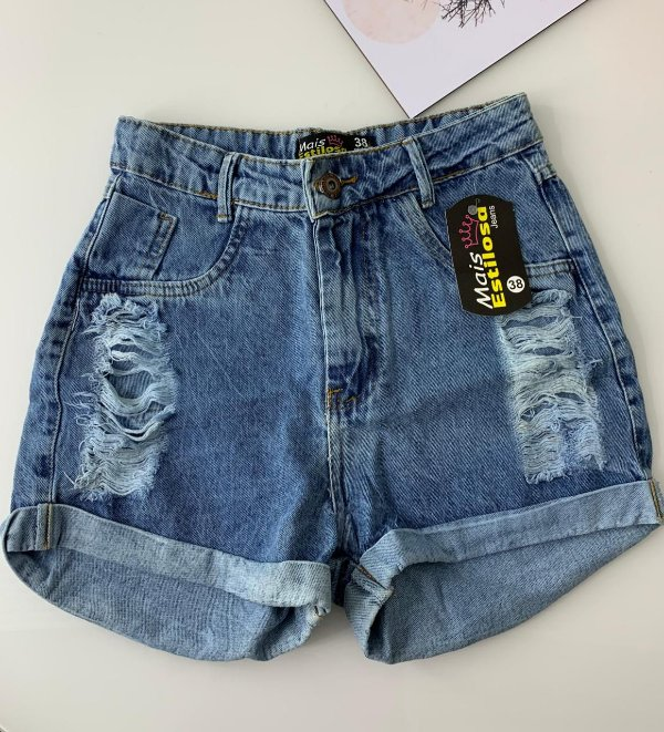 Short Jeans Amanda