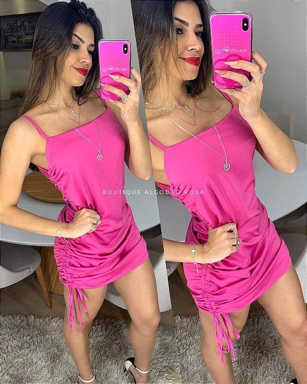 Vestido Valentina Pink
