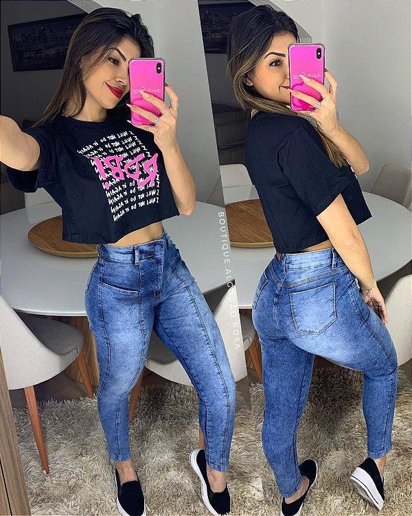 Calça Jeans Suzy