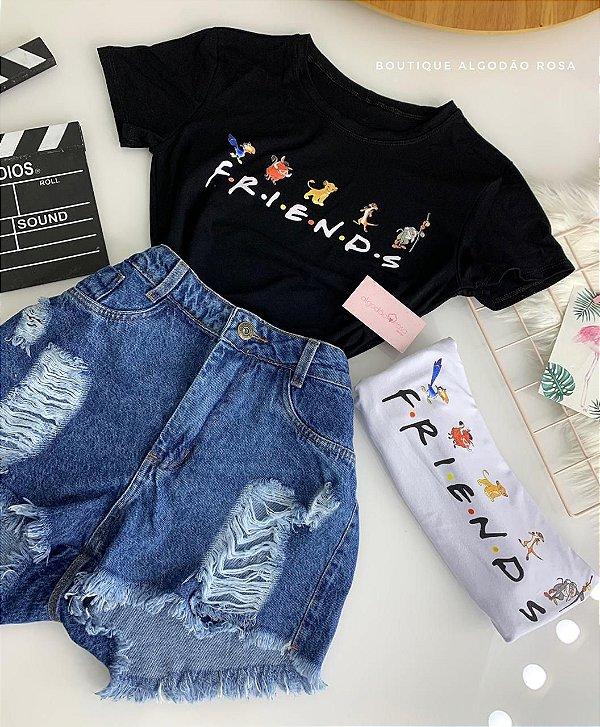 T-shirt Friends Disney