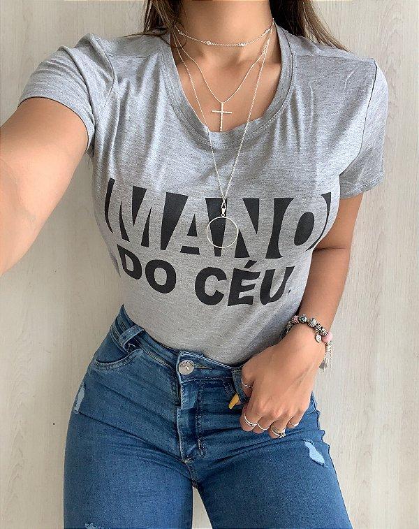 T-shirt Mano