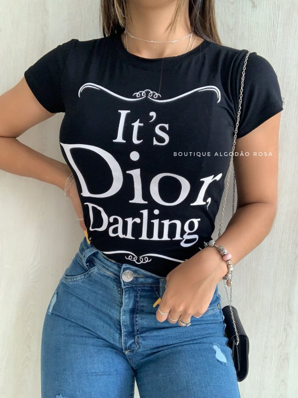 T-shirt Darling