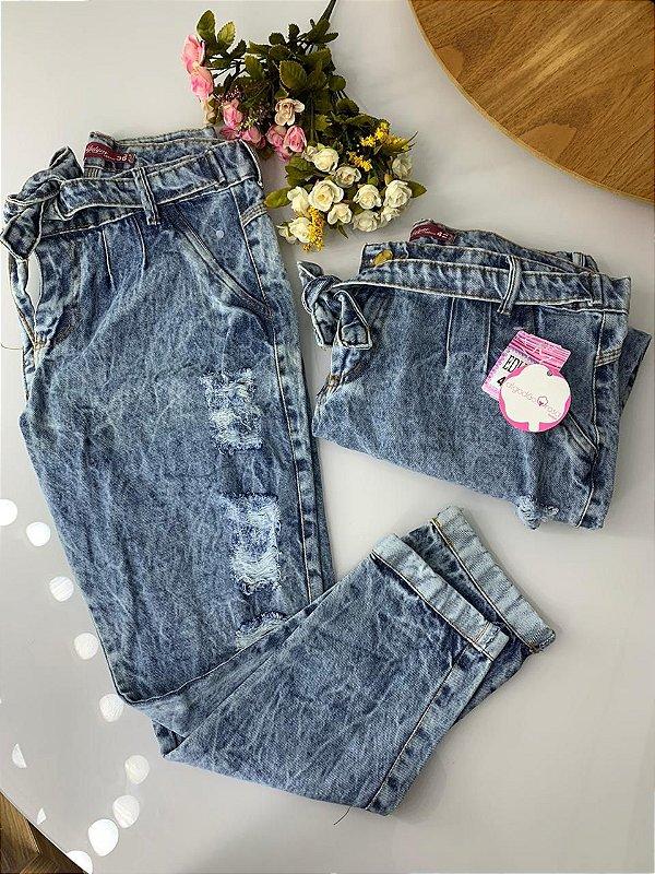 Calça Ster Jeans