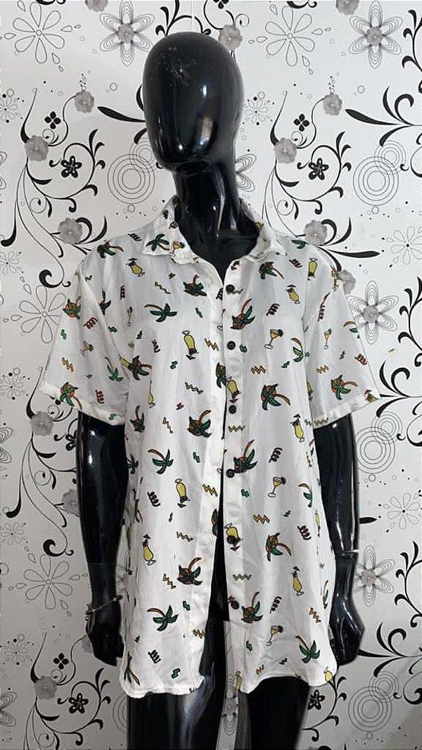 Camisa Summer