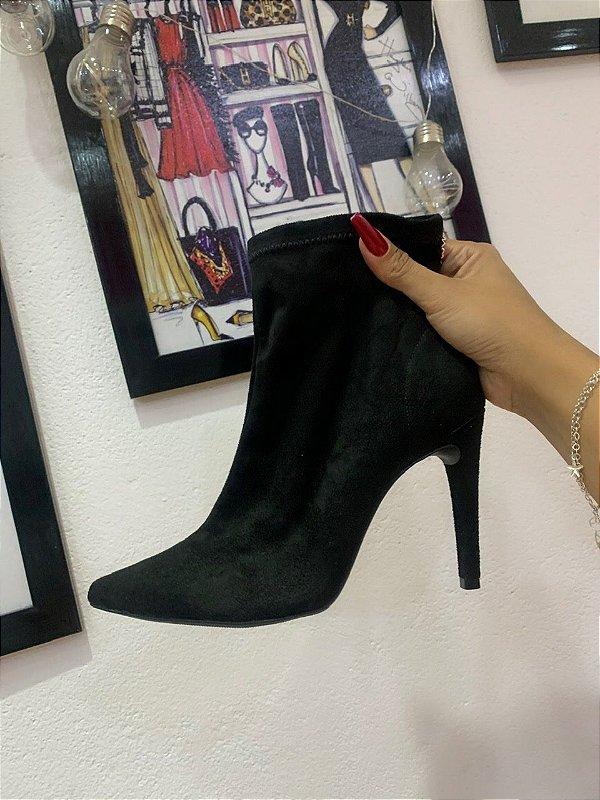 Bota Fashion