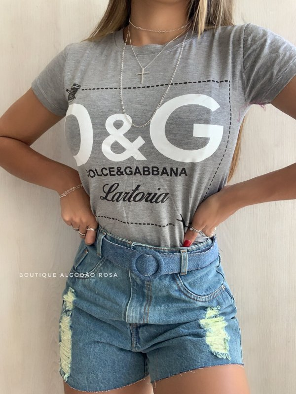 T-shirt Lartoria