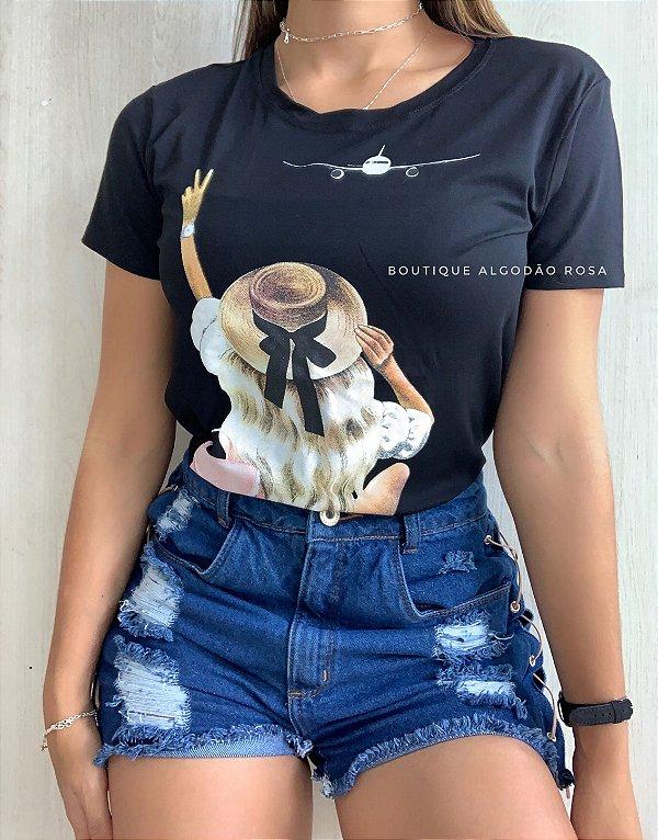 T-shirt Viajante