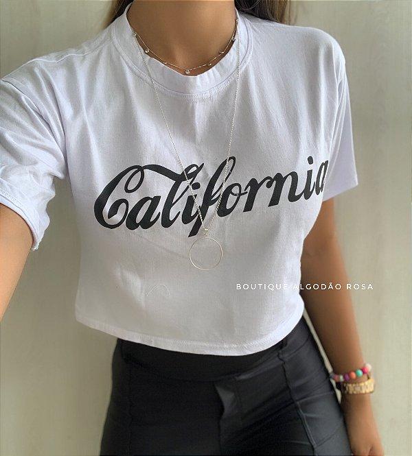 Cropped Califórnia