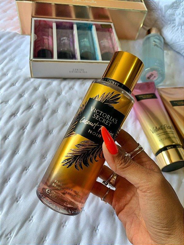Body Splash Victoria's Secret Coconut Passion Noir