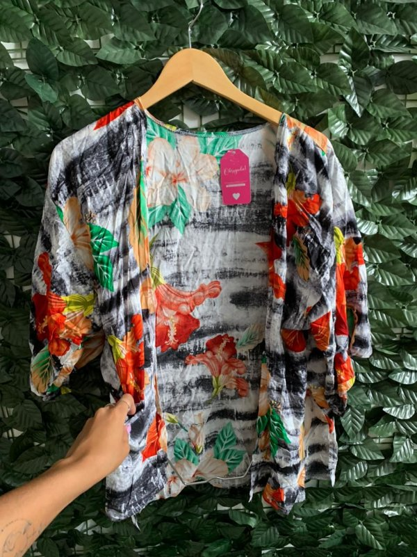 Kimono Tauane