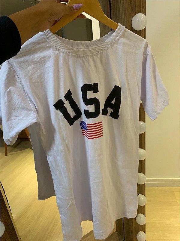 Camisão USA