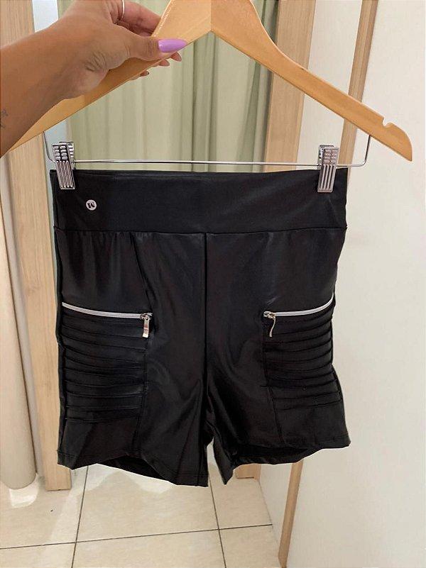 Short Ziper