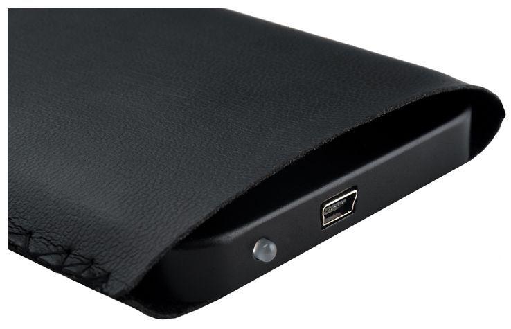 Case Externa para HD SATA 2.5