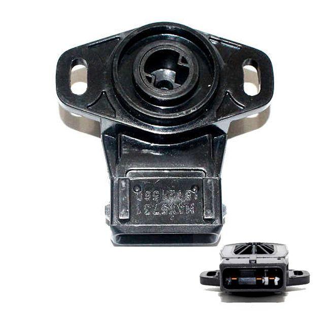Sensor posição de borboleta Mitsubishi Pajero/PT Chrysler