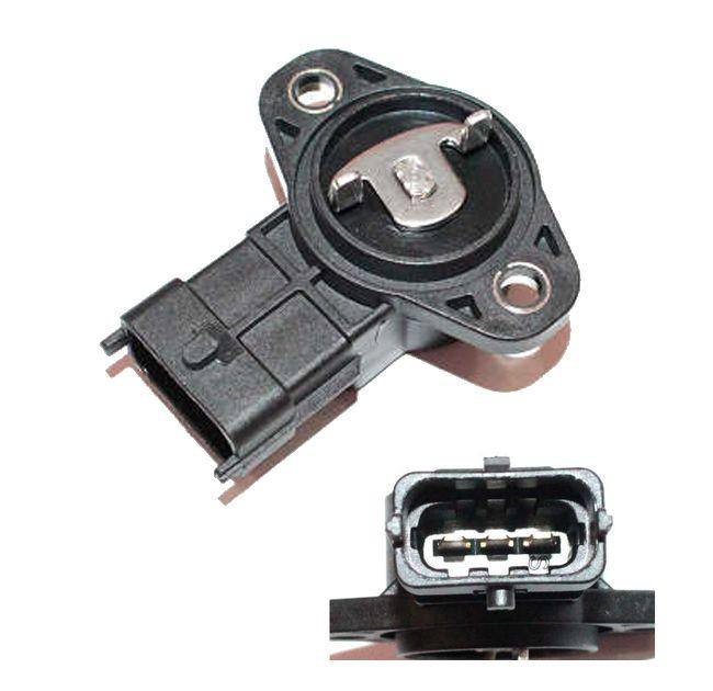 Sensor de posição de borboleta Hyundai Elantra/i30/Kia Soul