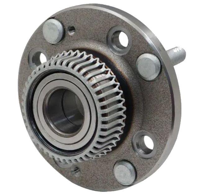 Cubo de roda traseira c/ABS Chery Celer 1.5 16V - TS