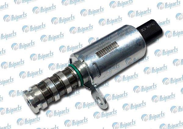 Válvula de alívio do cabeçote Jac J2/J3/J5