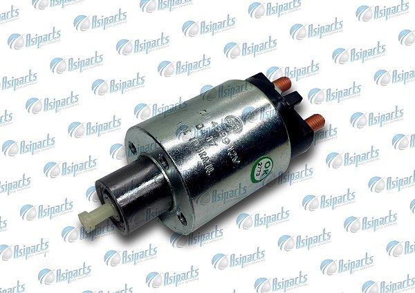 Automático motor de partida Topic/ Hyundai/ Mitsubishi