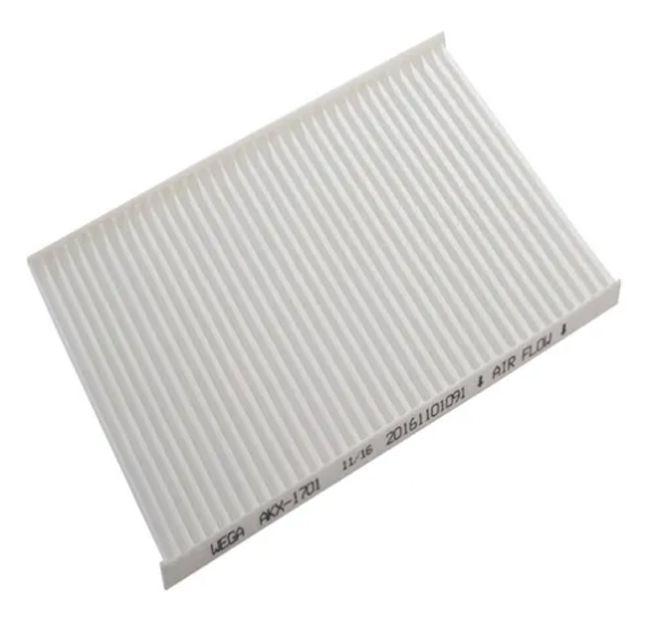 Filtro de ar condicionado Chery Celer