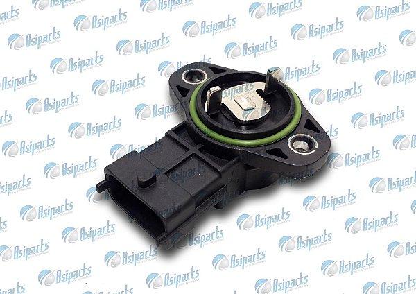 Sensor de posição borboleta Hyundai I30/ Elantra 2.0 16V