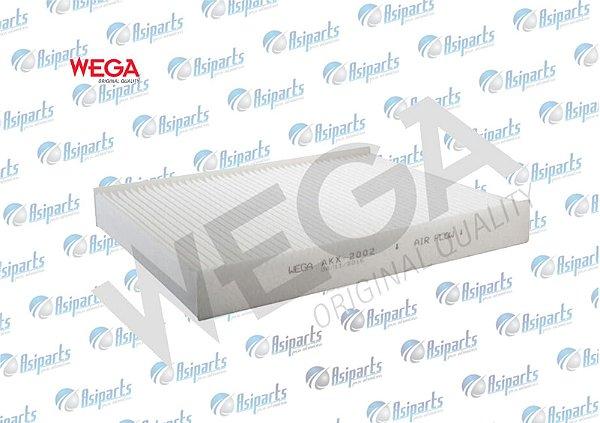 Filtro de ar condicionado Hyundai Vera Cruz 3.8 V6