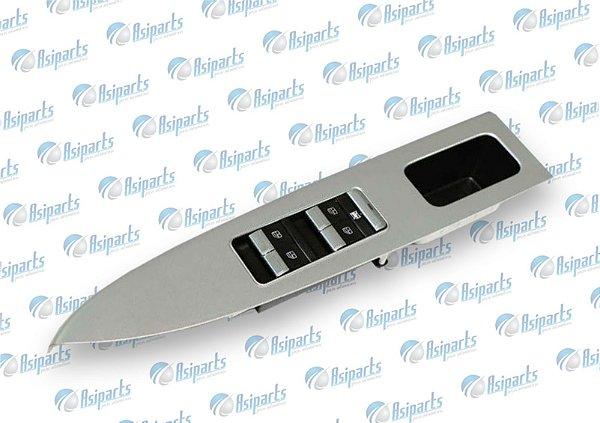 Botão do Vidro Eletrico Dianteiro L/E com base Lifan 620