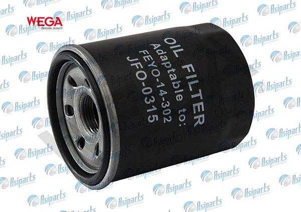 Filtro de óleo Kia Sorento 3.5/3.8 / Sportage 01/04