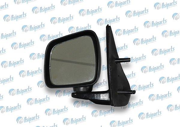 Espelho retrovisor lado esquerdo Effa Start