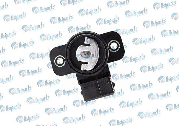 Sensor de posição borboleta TPS Atos Prime 98/../02