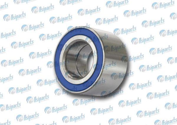 Rolamento da roda dianteira J3 /HB20 /Picanto /Elantra /Atos/T40 - SKF