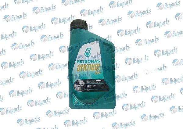 Óleo de motor Petronas Syntium 500 15W-40