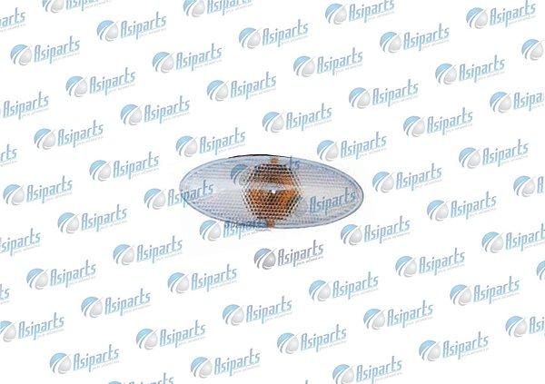 Lanterna de seta pisca do para lama L/E Lifan 530