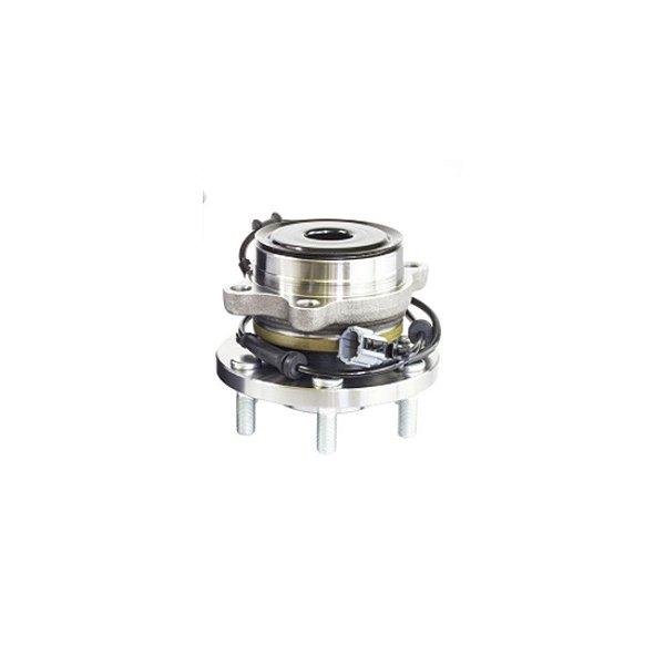 Cubo de Roda Dianteiro c/ABS Nissan Frontier 2.5 08/16 6FRS