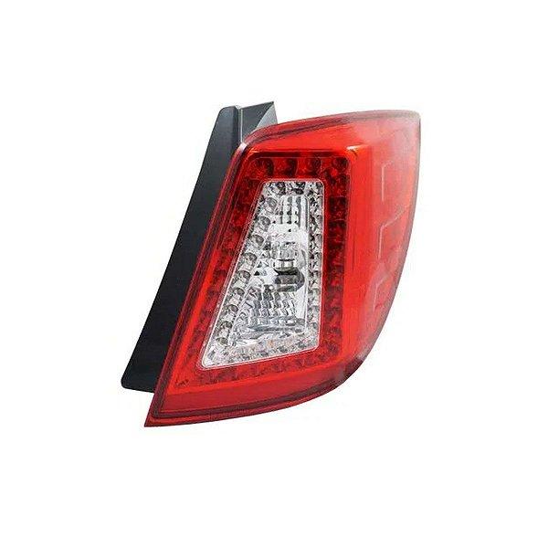 Lanterna traseira lato direito Lifan X60 até 2015