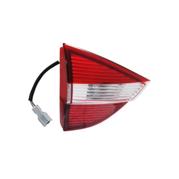 Lanterna  Traseira L/E JAC J5 até 2014 (porta-malas)