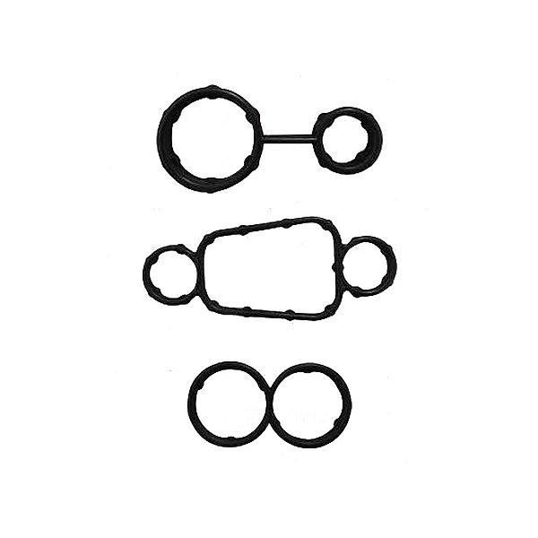 Kit junta da bomba de óleo Renault Sandero/Logan/Kwid 1.0