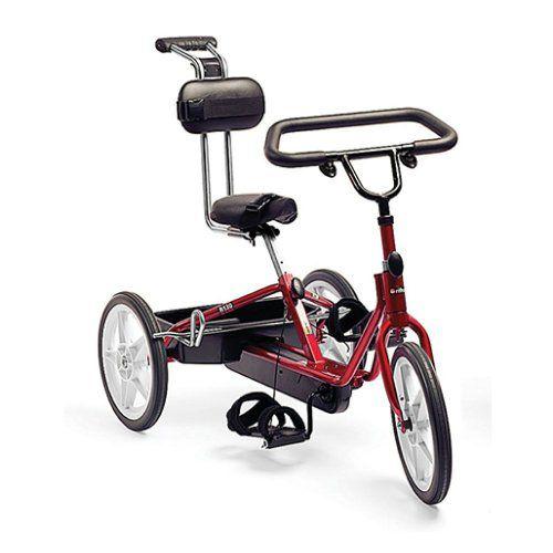 Triciclo Adaptável Rifton