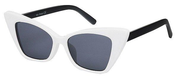 Óculos de Sol Feminino AT 9011 Branco