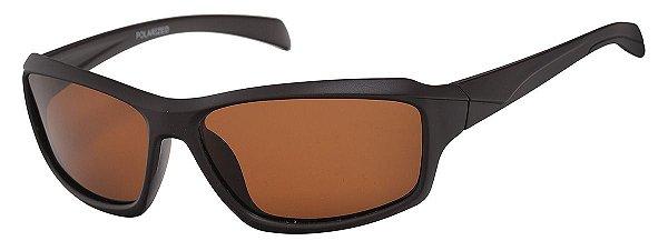 Óculos de Sol Masculino AT 0300 Marrom