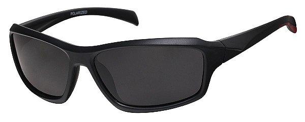 Óculos de Sol Masculino AT 0300 Preto/Vermelho