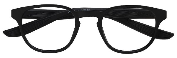 Armação Óculos Receituário Infantil AT 1072 Preto (03 A 08 Anos)