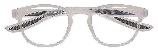 Armação Óculos Receituário Infantil AT 1072 Transparente (03 A 08 Anos)