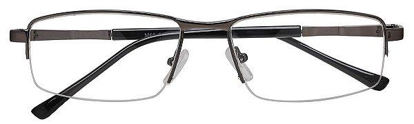 Armação Óculos Receituário AT 60 Chumbo