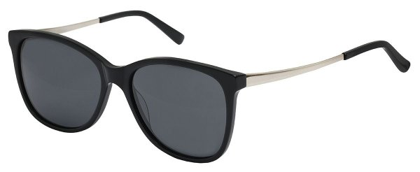 Óculos de Sol Feminino AT 88106 Preto