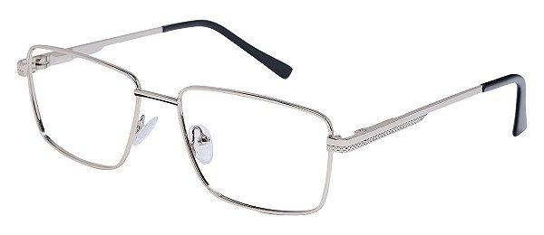 Armação Óculos Receituário AT 1087 Dourado