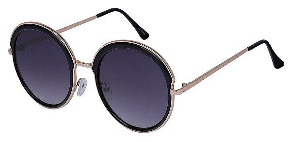 Óculos de Sol Feminino AT 2173 Preto