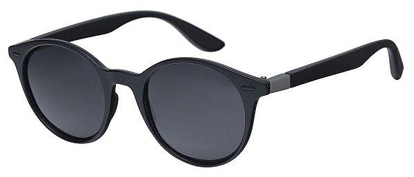 Óculos de Sol Unissex AT 5068 Preto